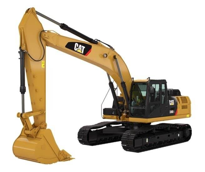 54000affa Экскаватор Cat 330 D2 L: обзор, продажа Caterpillar 330