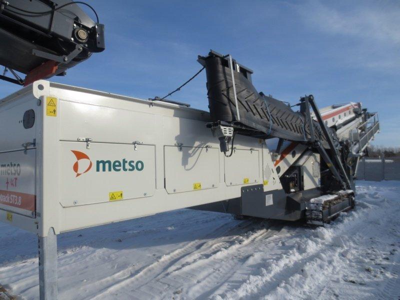 Мобильный сортировочный комплекс в Магадан горно обогатительное оборудование в Усть-Илимск